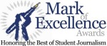 Mark of Excellence awards