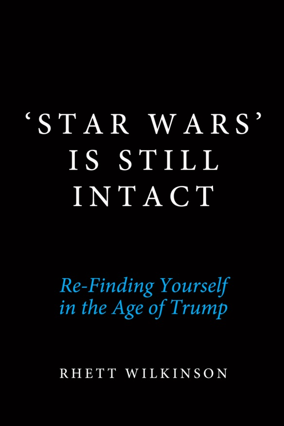 Star Wars Is Still Intact